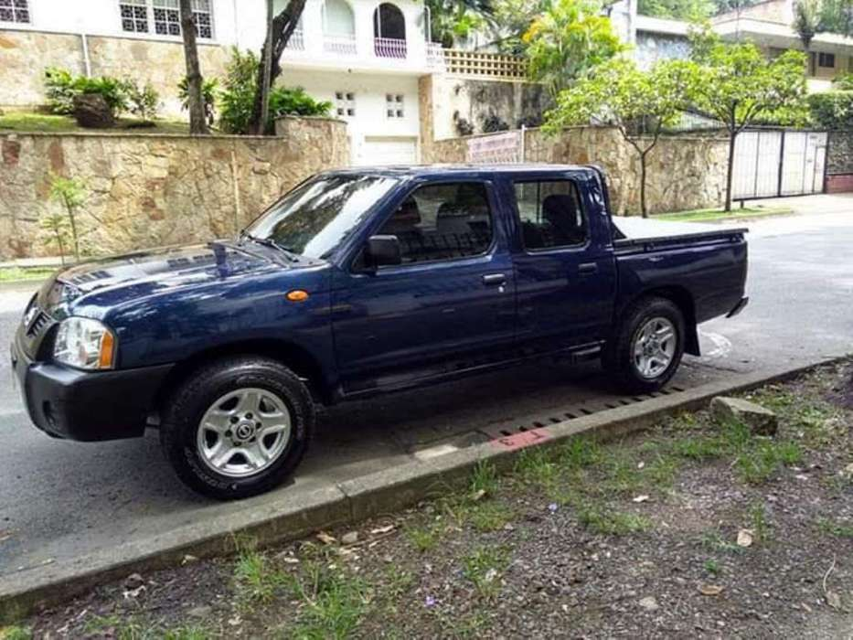 <strong>nissan</strong> Frontier 2012 - 34000 km