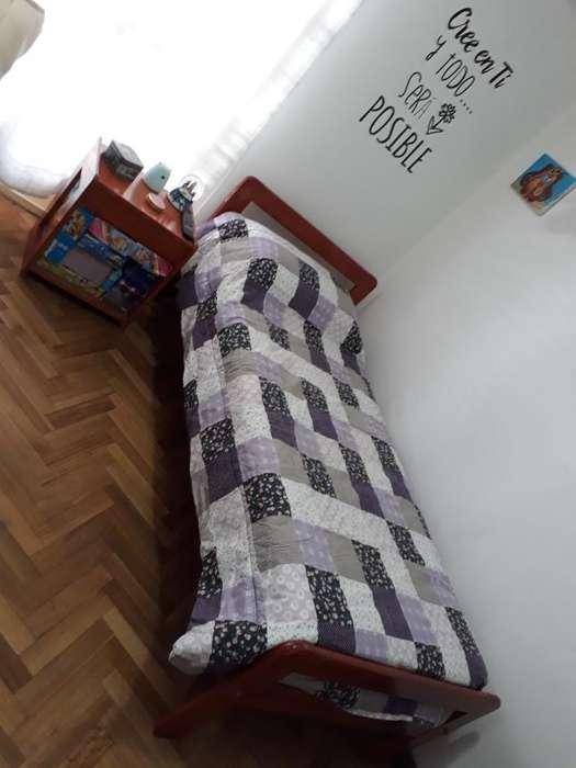 Liquido Juego de <strong>dormitorio</strong> de 1 Plaza