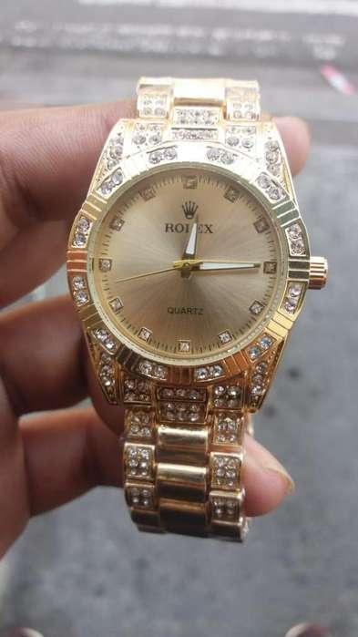 Reloj ROL3X