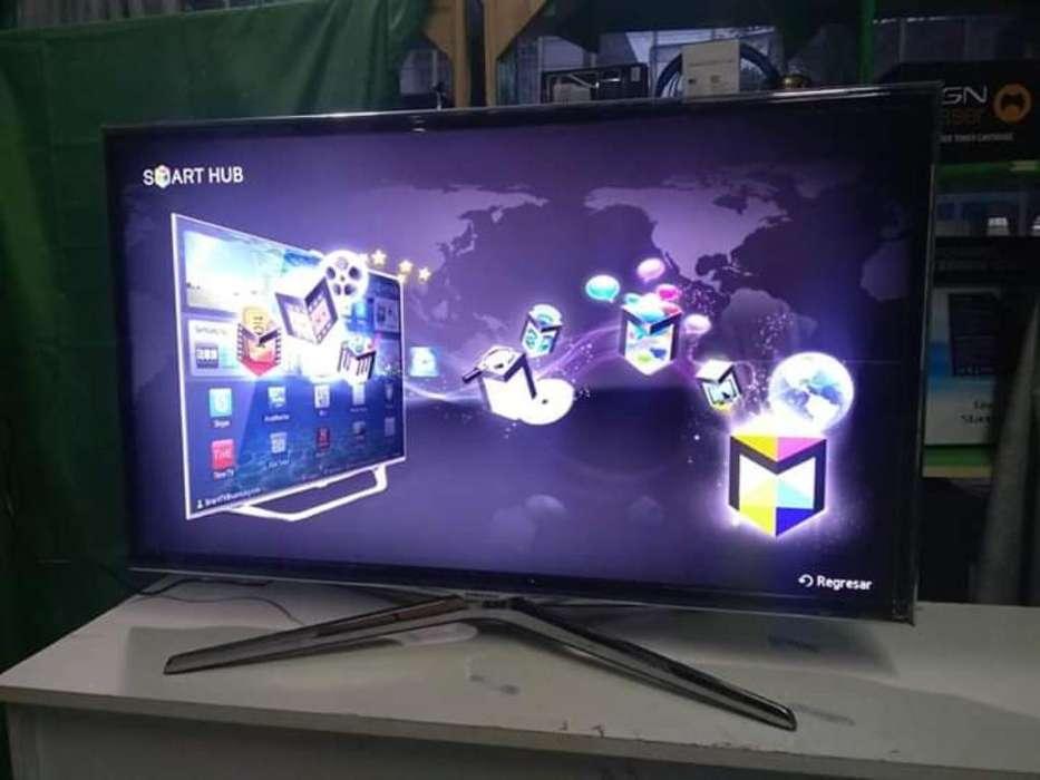 Smart 40 3d Samsung Outlet con Detalle
