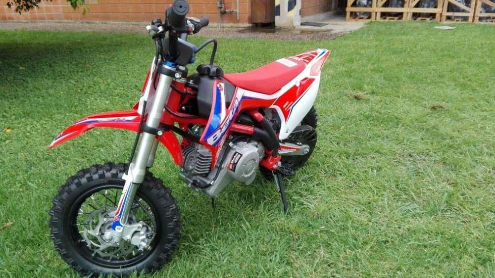MOTO BETA RR 50CC ENDURO KINDER 4T CROSS MOTOEVGA