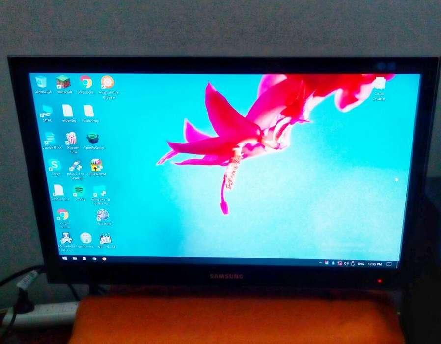 <strong>monitor</strong> Samsung 23 Pulgadas