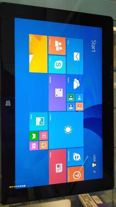 Laptop Tablet pc Surface RT 32GB 2GB Nvidia