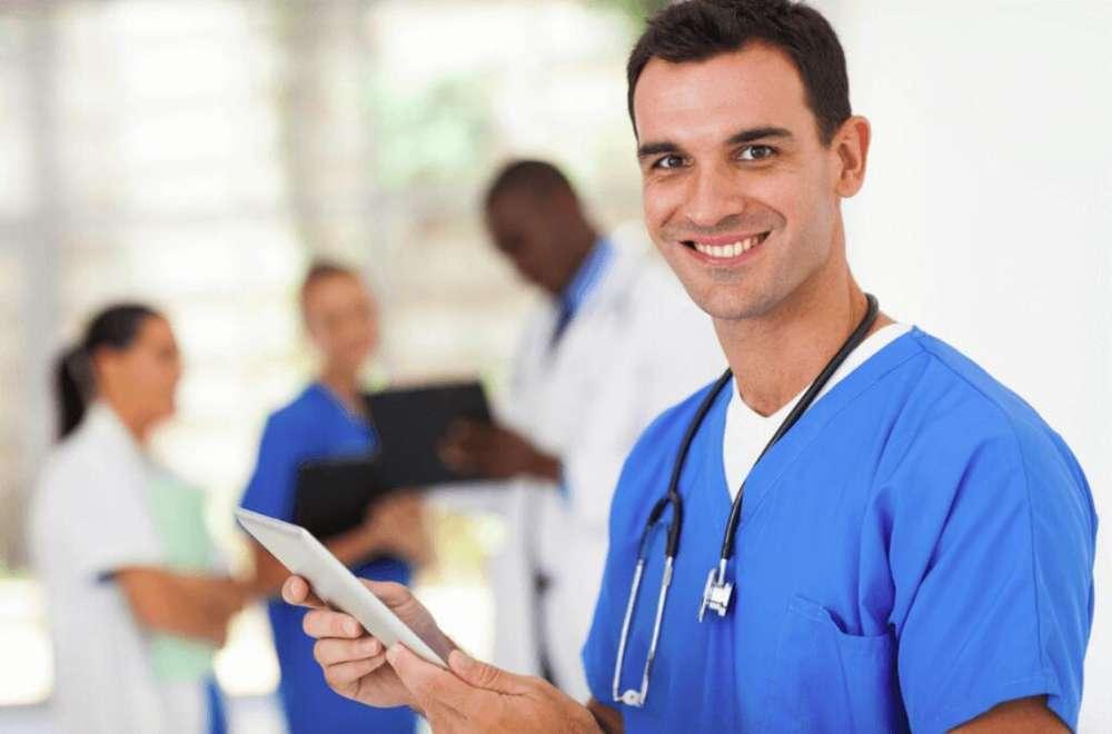 Servicio de Cuidado de Paciente