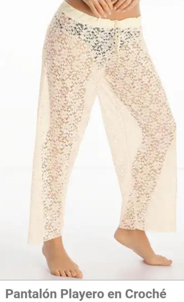 497ede41dd49 Pantalon Playa Mujer - Lima