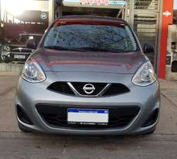 Nissan March Active Pure Drive 2018