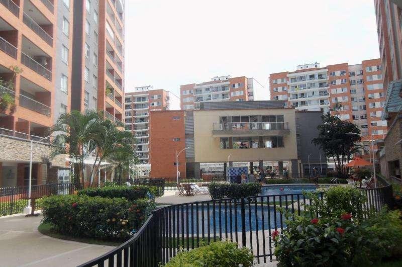 Cod. VBCMP767 Apartamento En Venta En Cali Ciudad Jardín