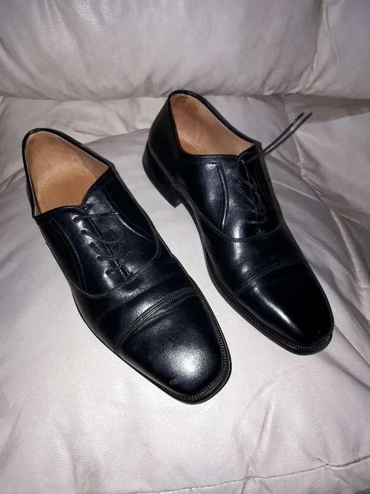 Zapatos de Suela Nro 44 sin Uso
