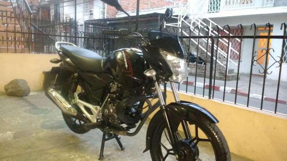 Vendo moto muy buen estado al dia hasta marzo del 2020 3183492401