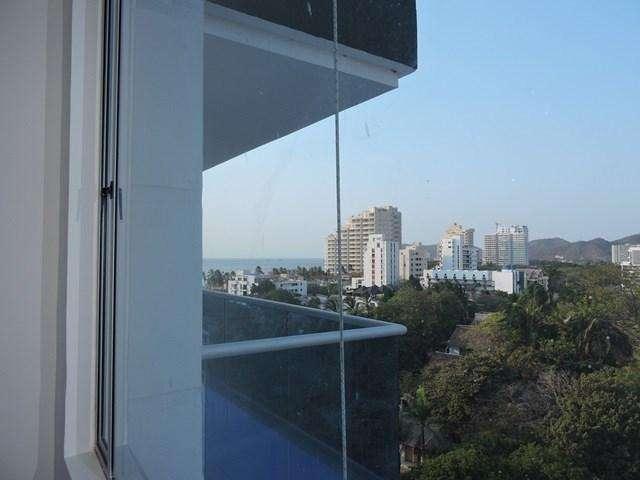 ESPECTACULAR <strong>apartamento</strong> para estrenar en el sector de Bello Horizonte, conjunto Tayrona Beach, a 10 44842