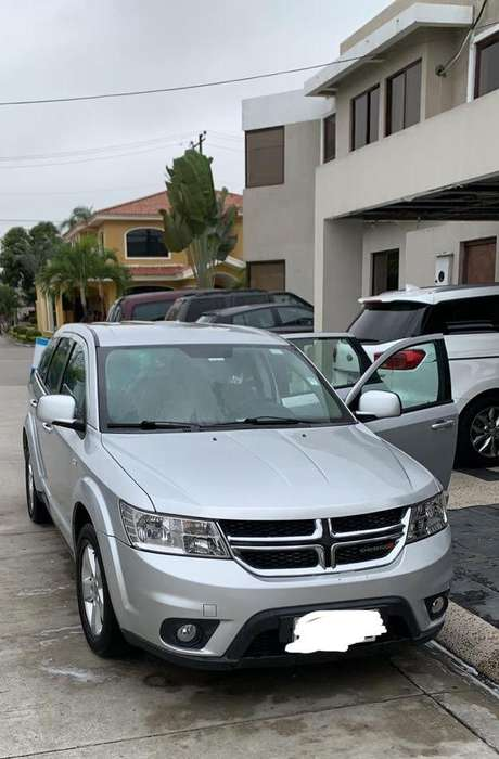 <strong>dodge</strong> Journey 2014 - 95000 km