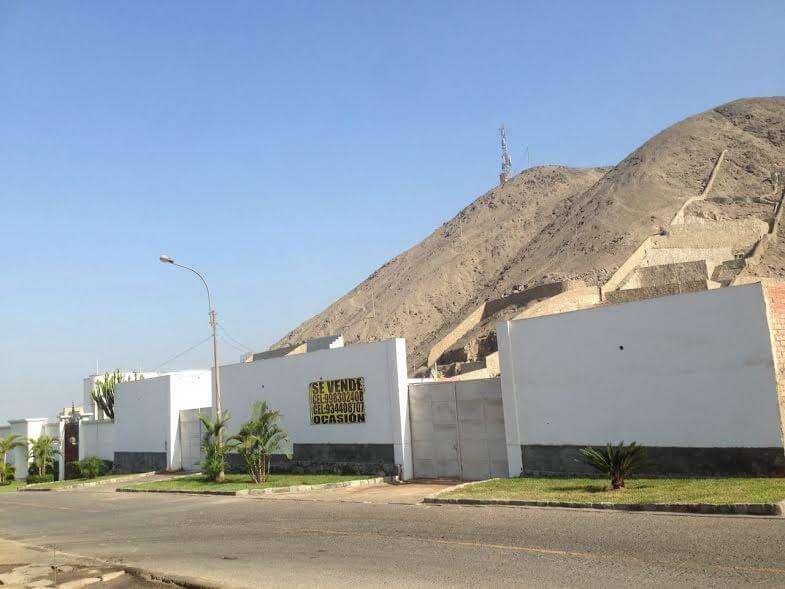 Terreno Bien Ubicado • 13,804m3 • Vivienda - Proyecto familiar • La Molina, Lima