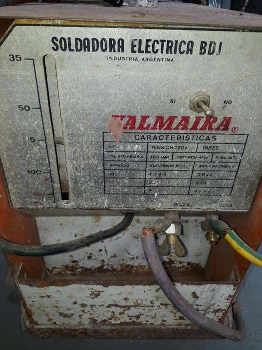 Soldadora Electrica 180