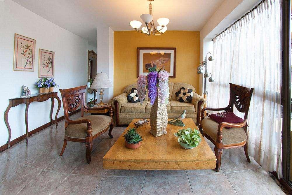 Vendo hermoso apartamento 112m2 en la Loma de los Bernal