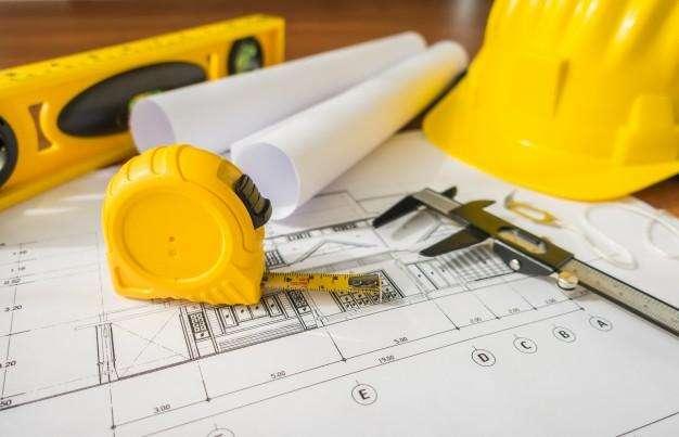 Estudios de suelos, Licencias de Construcción, Planos, Ingeniería Civil