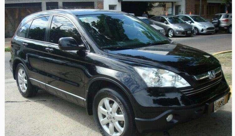 Honda CRV 2008 - 142000 km