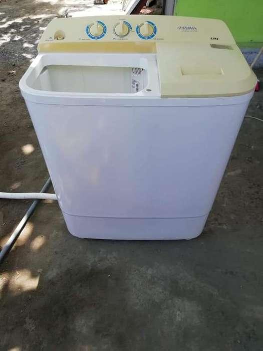 Lavadora Prima 5kg