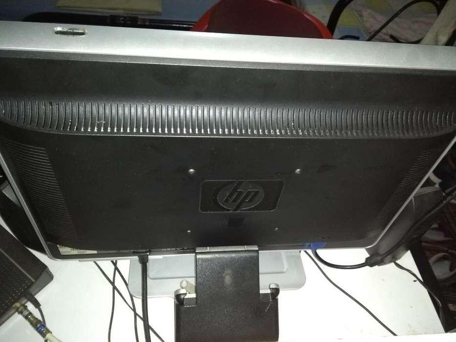 Monitor Hp W1907