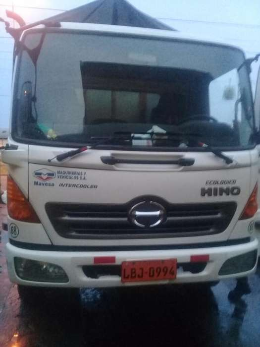 Camion Hino Fc