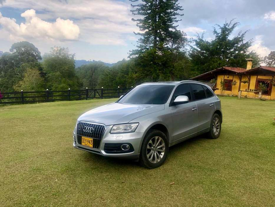 <strong>audi</strong> Q5 2015 - 80000 km