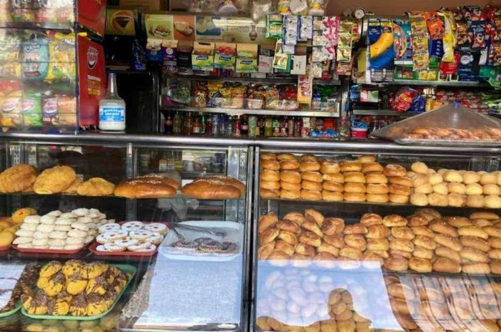Panadero para Bosa Carbonel