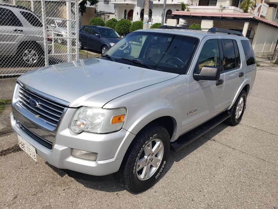 <strong>ford</strong> Explorer 2009 - 159200 km