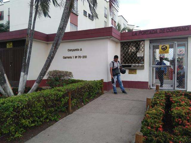 ARRIENDO DE <strong>apartamento</strong> EN COMFENALCO PASO DEL COMERCIO NORTE CALI 788-497