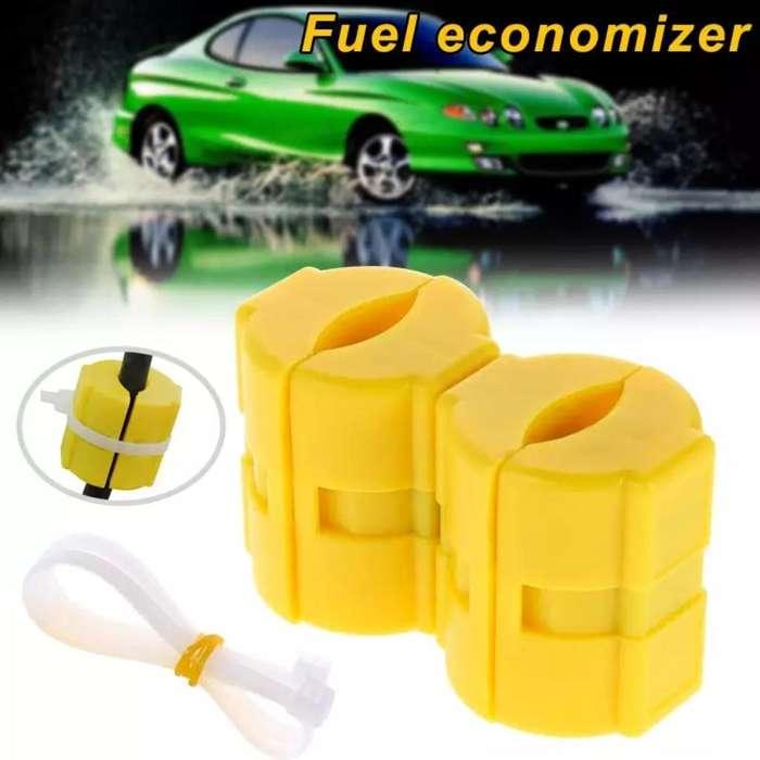 Ahorrador de Combustible 2019
