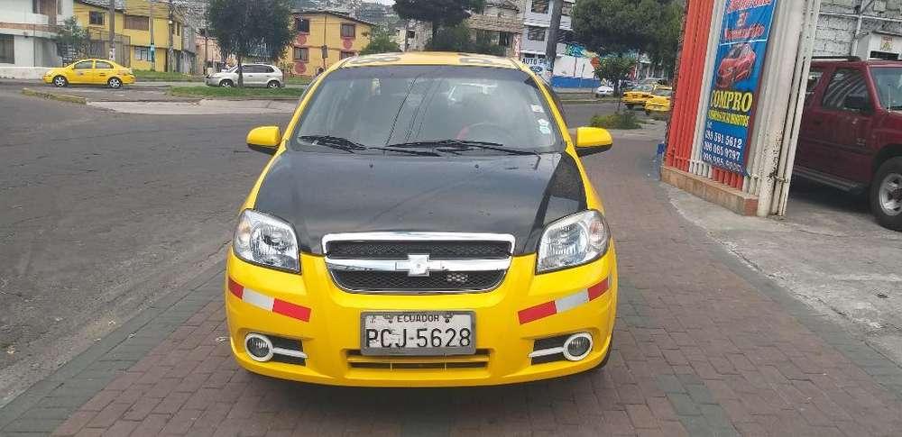 Chevrolet Aveo 2014 - 170000 km
