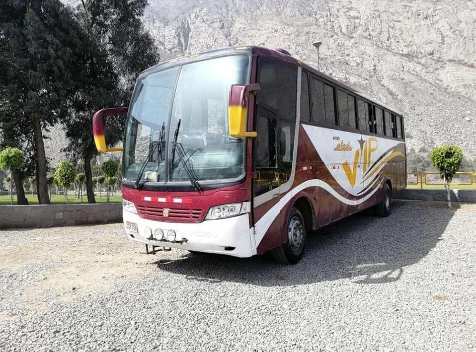 Alquiler de Bus Ómnibus Translados Tours