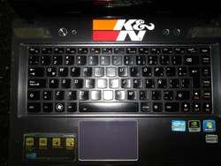 Portatil Lenovo, para juegos 2GB de video 8GB ram