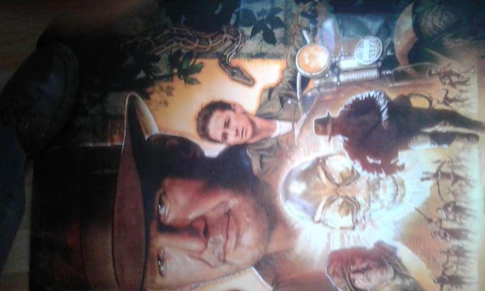 Poster de Indiana Jones