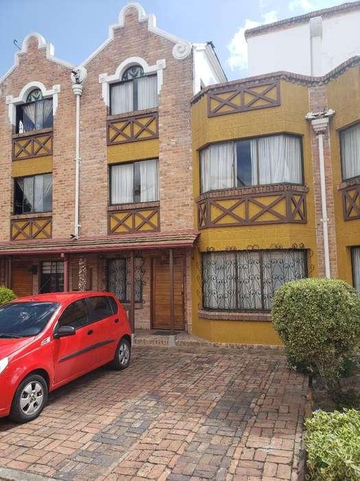 Vendo Hermosa Casa en Chia