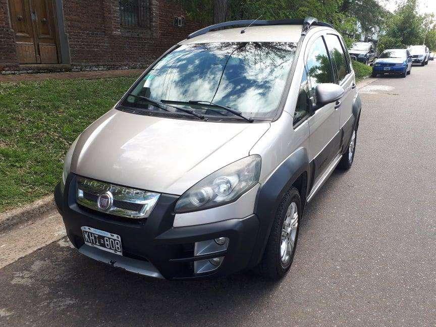 Fiat Idea 2011 - 195000 km