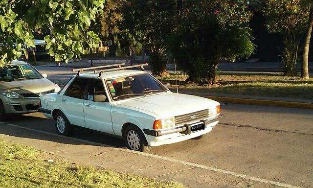 Ford Taunus 1981 - 92000 km