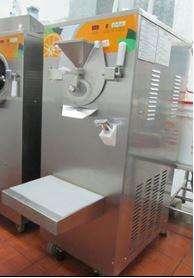 Máquina para Helado Duro Prima Hard Ice Cream Bach freezer