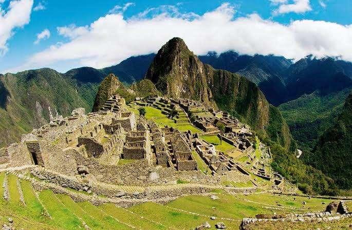 2 Pasajes Lima-Cuzco-Lima