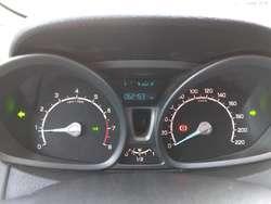 Ford Ecosport 1.6 Se 2013