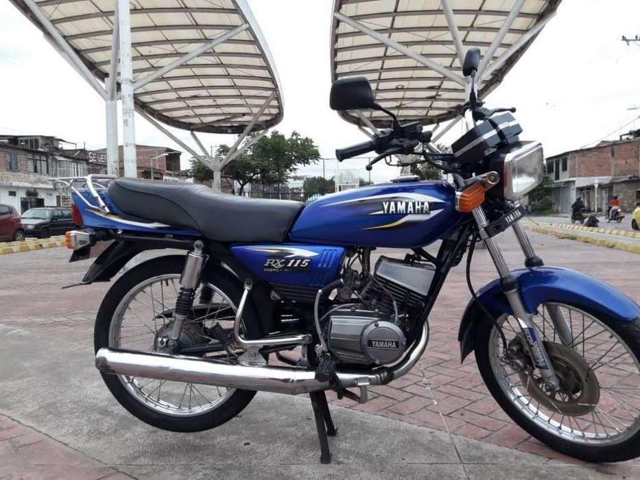 Rx 115 Mod 2006