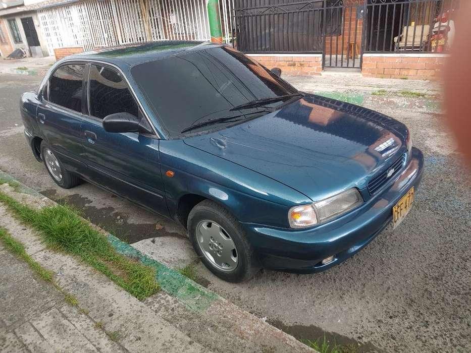 Chevrolet Otros Modelos 1998 - 166 km