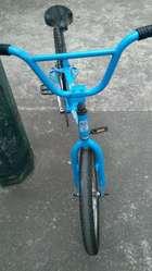 Bicicleta Bmx Como Nueva Rin 20