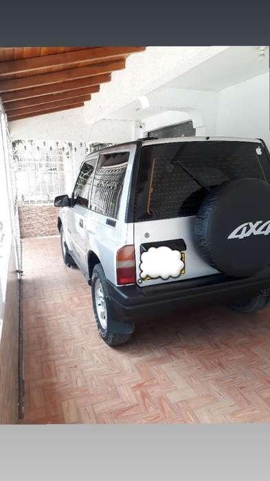 Chevrolet Vitara 2007 - 138000 km