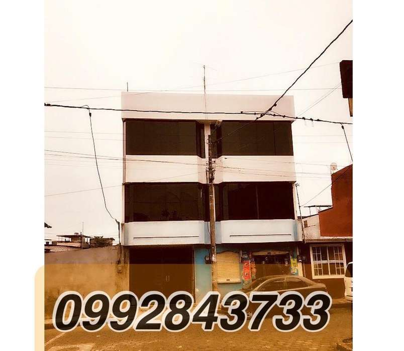 Departamento Rosales 3Ra Etapa