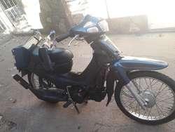 Kawasaki Ah110
