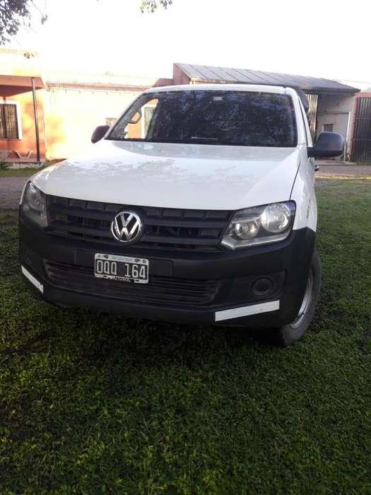 Volkswagen Amarok 2015 - 200000 km