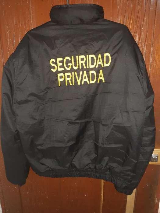 Chaqueta de Seguridad Privada Xl Barata