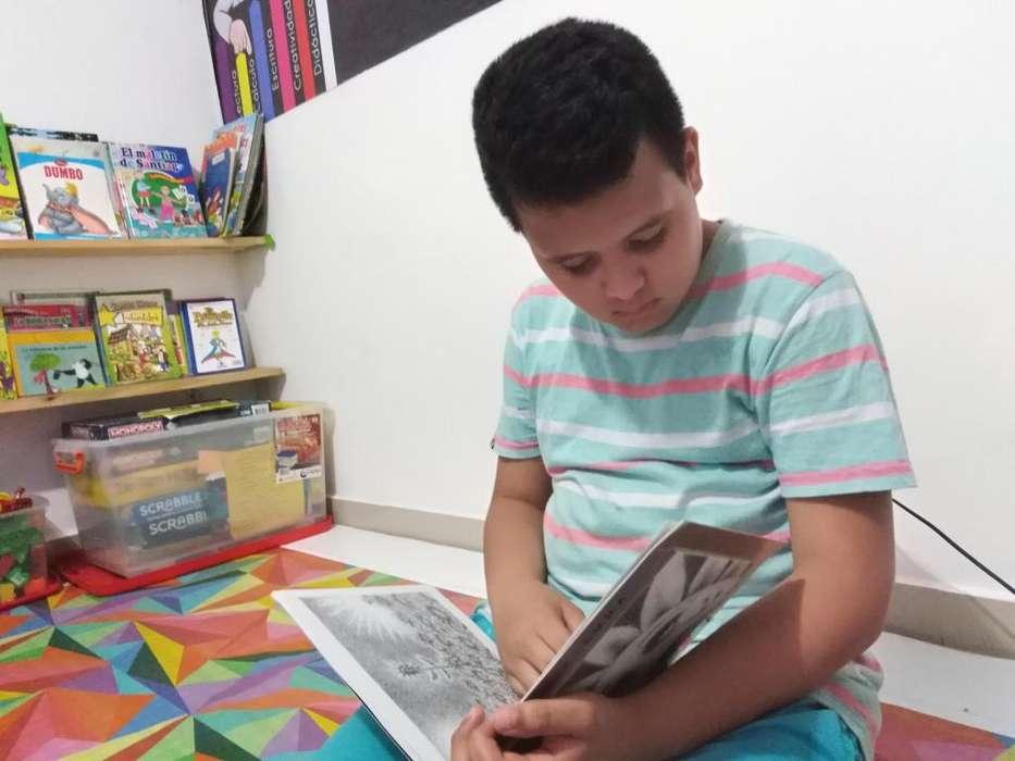 Clases de Refuerzo Escolar, profesora y psicolaga en Barranquilla barrio Boston 300 4620888