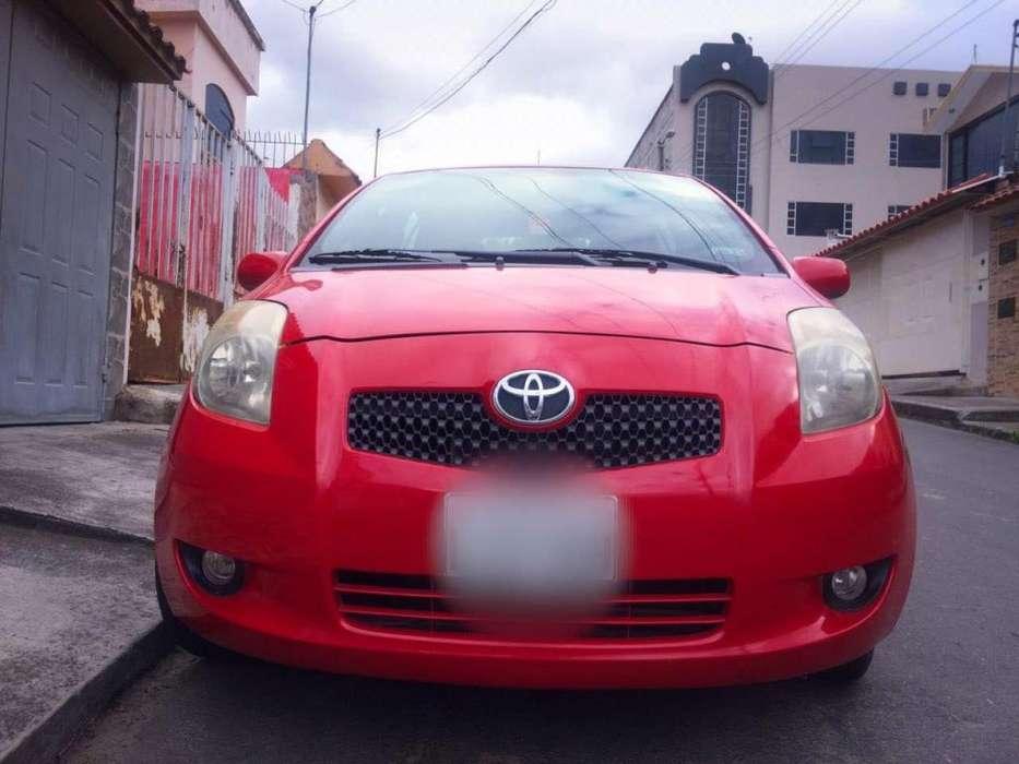 Toyota Yaris 2006 - 250000 km
