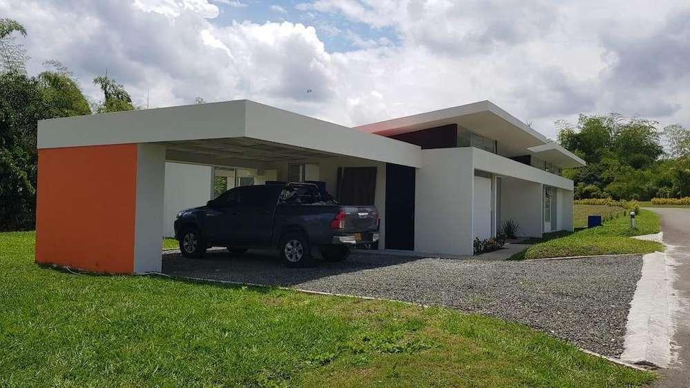 Casa Campestre en Venta Pereira Cerritos - wasi_1331697