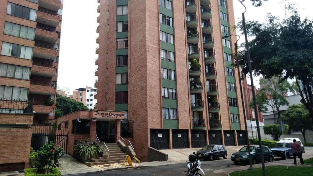 Venta de <strong>apartamento</strong> Torres de Sotomayor Cabecera